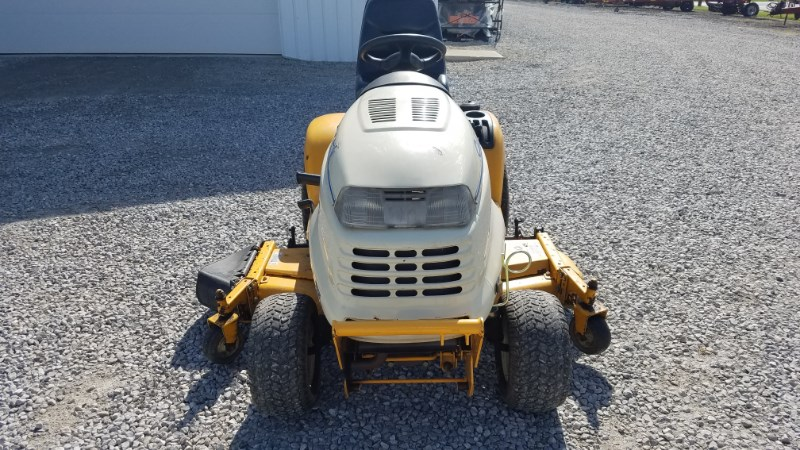 1999 Cub Cadet 3206 Riding Mower For Sale