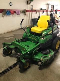 Riding Mower For Sale 2012 John Deere Z925A , 25 HP