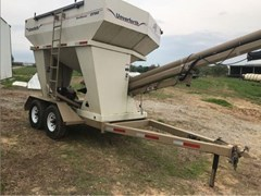 Seed Tender For Sale Unverferth 2750