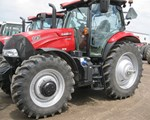 Tractor For Sale: 2016 Case IH MAXXUM 145 MC T4B