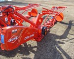 Disc Mower For Sale: 2018 Kuhn GMD240HD