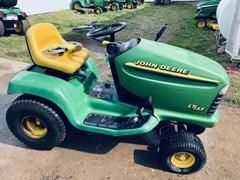 Riding Mower For Sale 2000 John Deere LT155 , 15 HP