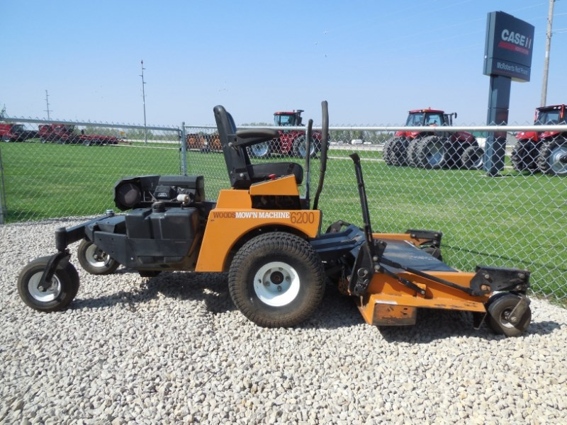 1999 Woods 6200 Zero Turn Mower For Sale