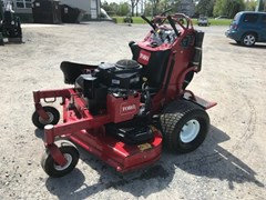Zero Turn Mower For Sale 2012 Toro - Wheel Horse GRANDSTAND 52 , 26 HP