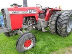Tractor For Sale 1977 Massey Ferguson 1085 , 85 HP