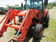 Tractor For Sale 2014 Kubota L4060 , 40 HP