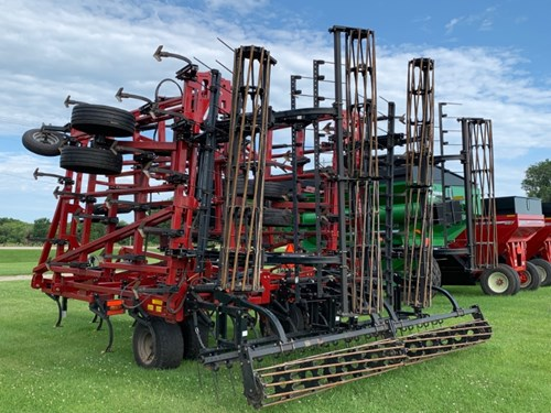 Field Cultivator For Sale:  2016 Case IH TM 255