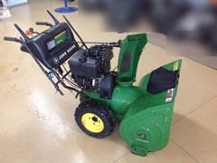 Snow Blower For Sale John Deere 1128DDE , 11 HP