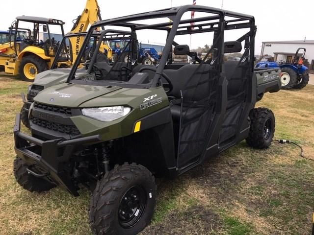 2019 Polaris R19RSE99A1 Utility Vehicle For Sale