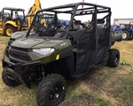 Utility Vehicle For Sale: 2019 Polaris R19RSE99A1, 82 HP