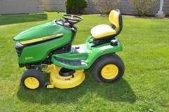 Riding Mower For Sale 2018 John Deere X390 , 22 HP