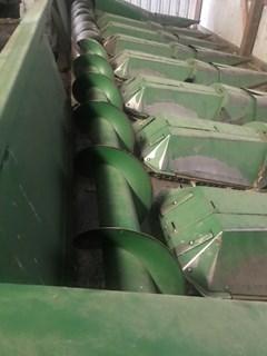 Header-Corn For Sale John Deere 843
