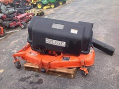 Mower Deck For Sale Kubota RCK60-24B