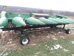 Combine Header-Corn For Sale 2015 John Deere 608C