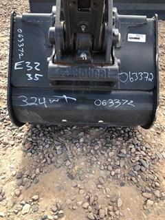 Bucket :  Bobcat MX3-24-T