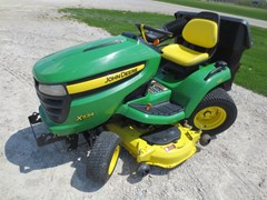 Riding Mower For Sale 2008 John Deere X534 , 24 HP