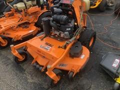 Zero Turn Mower For Sale 2014 Scag SVR52V-23FX , 23 HP