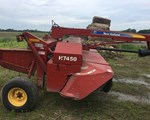Mower Conditioner For Sale2009 New Holland H7450