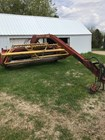 Mower Conditioner For Sale:  1995 New Holland 499