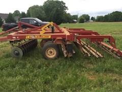 Vertical Tillage For Sale McFarlane RD-4012