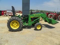 Tractor For Sale 1979 John Deere 2440 , 50 HP