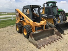 Skid Steer For Sale Mustang 2086 TURBO