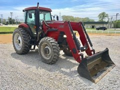 Tractor For Sale 2014 Case IH FARMALL 125A , 125 HP