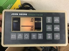 Attachment For Sale John Deere Computer-Trak 250