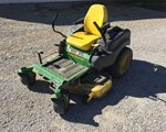 Riding Mower For Sale2010 John Deere Z645, 27 HP