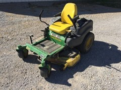 Riding Mower For Sale 2010 John Deere Z645 , 27 HP