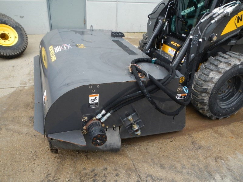 2017 Sweepster 20572M Attachment