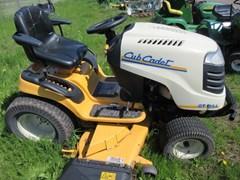 Riding Mower For Sale 2008 Cub Cadet GT1554VT , 27 HP