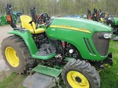 Tractor For Sale 2012 John Deere 3320 , 32 HP
