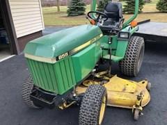 Tractor For Sale 1995 John Deere 855 , 24 HP
