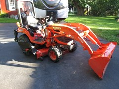 Tractor For Sale 2008 Kubota BX2360 , 23 HP