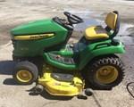 Riding Mower For Sale: 2013 John Deere X530, 24 HP
