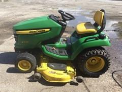 Riding Mower For Sale:  2013 John Deere X530 , 24 HP