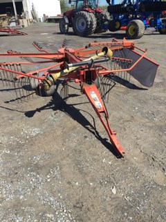 Hay Rake-Rotary For Sale Kuhn GA4100TH