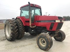Tractor For Sale 1989 Case IH 7130 , 188 HP