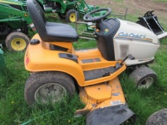 Riding Mower For Sale 2005 Cub Cadet gt2550 , 21 HP