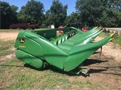 Header-Corn For Sale 2008 John Deere 608C