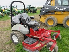 Zero Turn Mower For Sale 2015 Exmark LZS9002DK , 25 HP