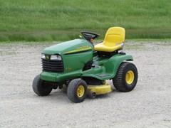 Riding Mower For Sale 2003 John Deere LT160 , 16 HP