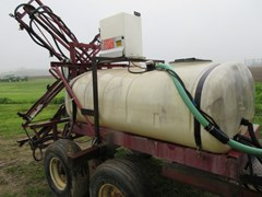 Sprayer-Pull Type For Sale 1999 Hardi TR500