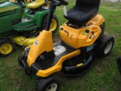 Lawn Mower For Sale 2014 Cub Cadet CC30 , 11 HP