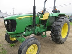 Tractor For Sale 2014 John Deere 5055D , 88 HP