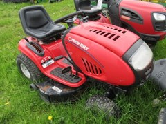 Lawn Mower For Sale 2012 Troy Bilt Pony , 18 HP