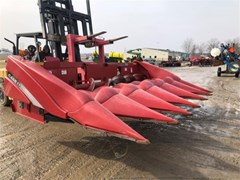 Header-Corn For Sale 2012 Case IH 3406