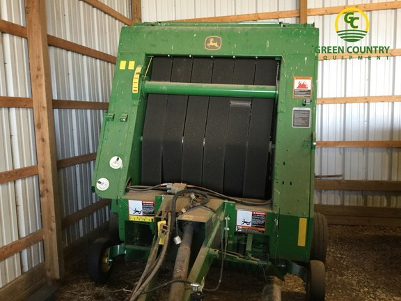 Photos of 2014 John Deere 459 Baler-Round For Sale » Green Country
