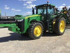 Tractor For Sale 2015 John Deere 8295R , 295 HP